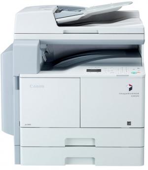 МФУ Canon I-SENSYS MF515x (копир-принтер-сканер Fax 40стр./мин. ADF Duplex LAN Wi-Fi A4 5000стр./мес.)