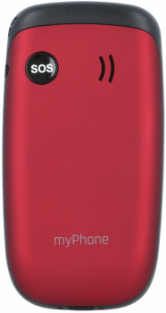 MyPhone Twist Red