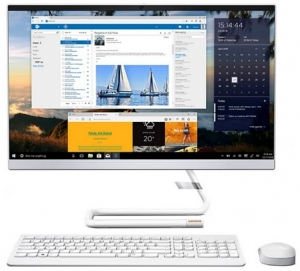 Lenovo IdeaCentre 3 24ARE05 White