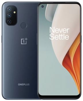OnePlus Nord N100 64Gb Frost