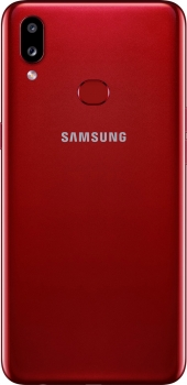 Samsung Galaxy A10s DuoS Red (SM-A107F/DS)