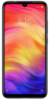 Xiaomi Redmi Note 7 128Gb Black
